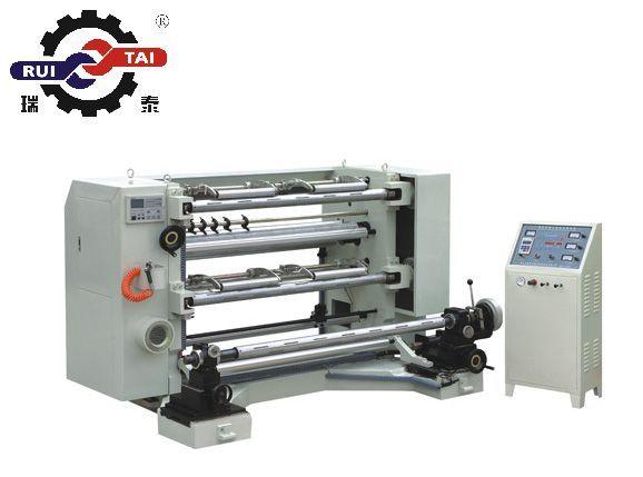 天博体育竞猜APP-YAD-200S 立式分切机